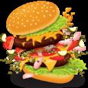 Crea Il tuo Burger !