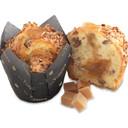 Caramel & Pecan Muffin