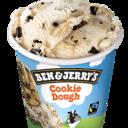 Ben & Jerry's - COOKIE DOUGH